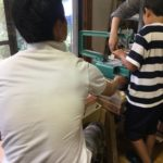 電動糸鋸2