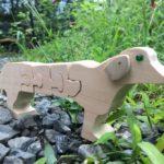 パズルの犬2