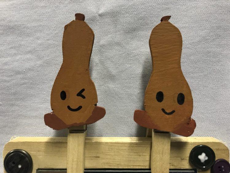 ピーナッツくん