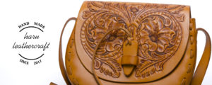 haru leathercraft